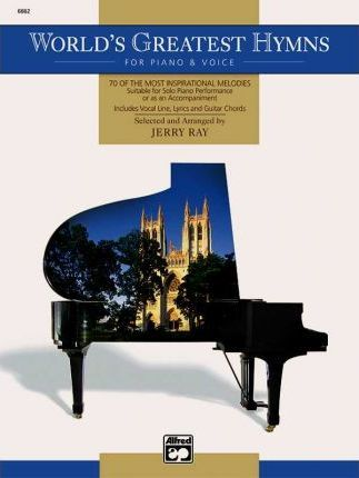 World's Greatest Hymns and Spirituals