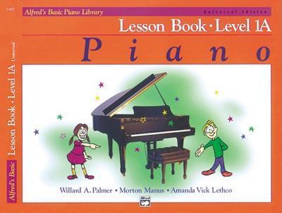 in one piano books all lessons