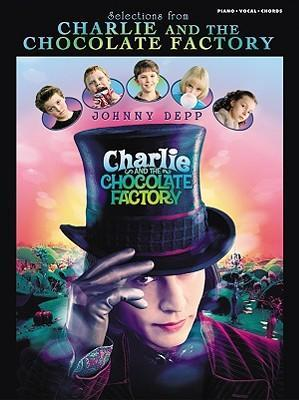 Selections from Charlie and the Chocolate Factory