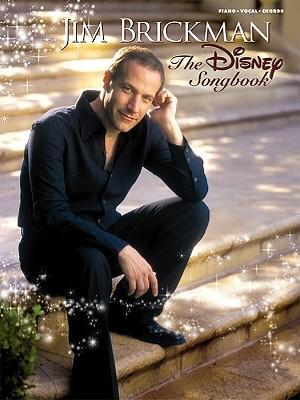 The Jim Brickman -- The Disney Songbook