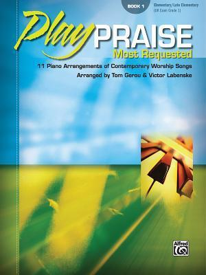 Playpraise Most Requested, Book 1