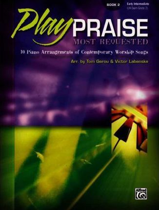 Play Praise -- Most Requested, Bk 2