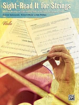 Sight-Read It for Strings