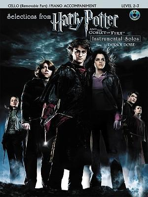 String Selections from Harry Potter and the Goblet of Fire