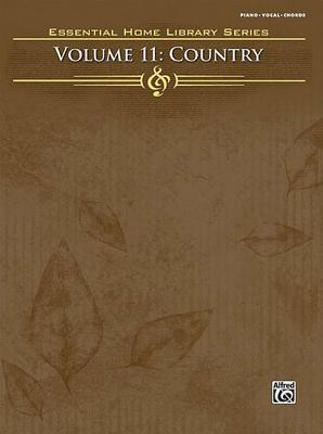 Essential Home Library, Vol 11