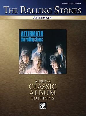 Rolling Stones -- Aftermath