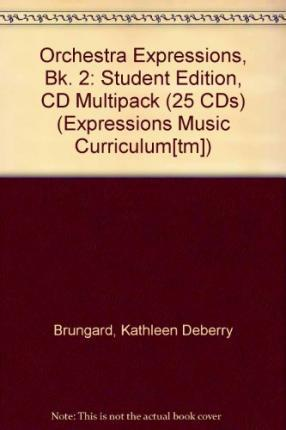 Orchestra Expressions, Bk. 2