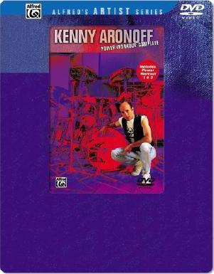 Kenny Aronoff -- Power Workout Complete