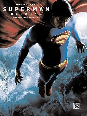 Superman Returns (Music from the Motion Picture)
