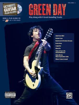 Ultimate Guitar Play-Along Green Day
