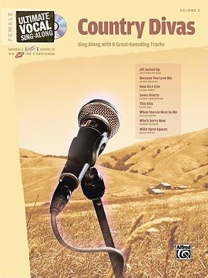 Ultimate Vocal Sing-Along Country Divas