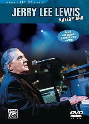 Jerry Lee Lewis -- Killer Piano