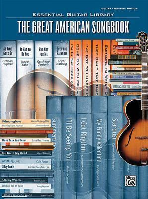 The Great American Songbook : Alfred Publishing : 9780739045121
