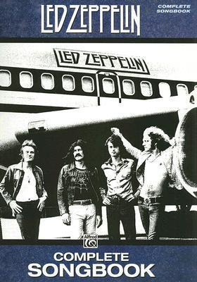 Led Zeppelin -- Complete Songbook