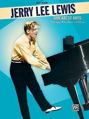 Jerry Lee Lewis -- Greatest Hits