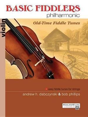 Basic Fiddlers Philharmonic: Violin