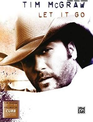 Tim McGraw: Let It Go