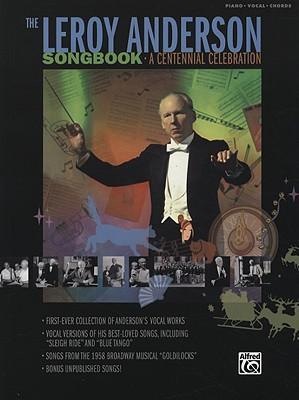 The Leroy Anderson Songbook