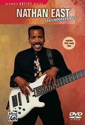 Nathan East -- Contemporary Bass