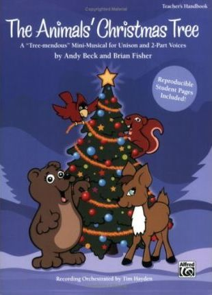 The Animals' Christmas Tree