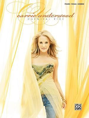 Carrie Underwood: Carnival Ride