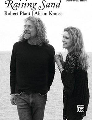Robert Plant and Alison Krauss -- Raising Sand