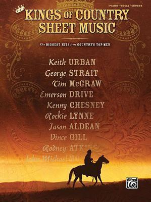 The Kings of Country Sheet Music