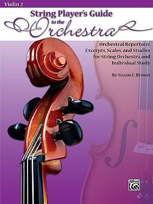 String Players' Guide to the Orchestra, Violin 2