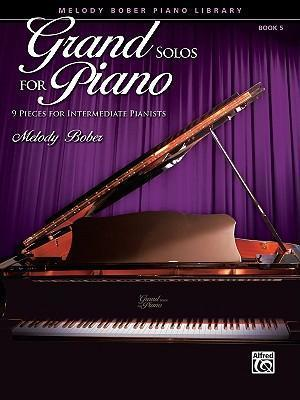 Grand Solos for Piano, Bk 5