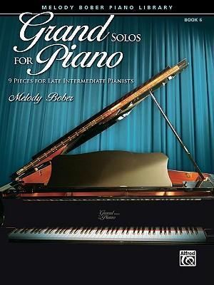 Grand Solos for Piano, Bk 6
