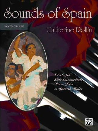 Sounds of Spain, Book Three