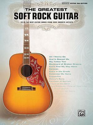 The Greatest Soft Rock Guitar