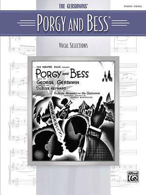 The Gershwins' Porgy and Bess Vocal Selections
