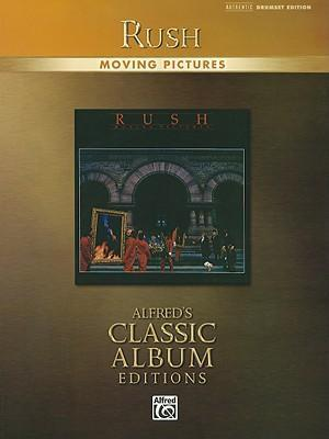 Rush: Moving Pictures Authentic Drumset Edition