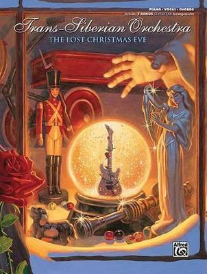 The Trans-Siberian Orchestra -- The Lost Christmas Eve