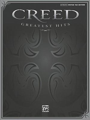 Creed -- Greatest Hits