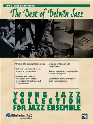 Young Jazz Collection for Jazz Ensemble