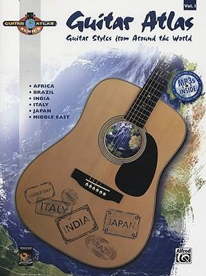 Guitar Atlas Complete, Vol 1