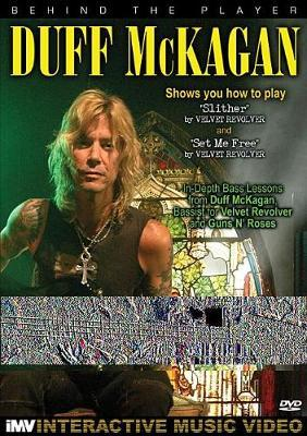 Behind the Player -- Duff McKagan