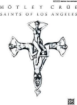 Motley Crue: Saints of Los Angeles