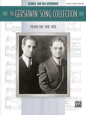 The Gershwin Song Collection (1918-1930)