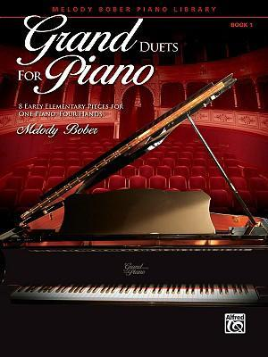 Grand Duets for Piano, Bk 1