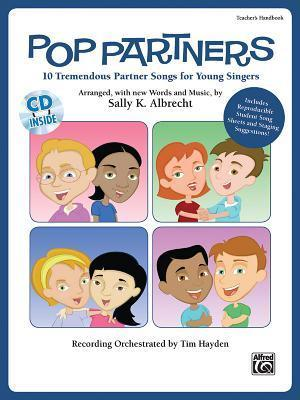 Pop Partners Teacher's Handbook