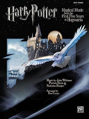 Harry Potter Magical Music from the First Five Years at Hogwarts
