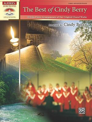 The Best of Cindy Berry
