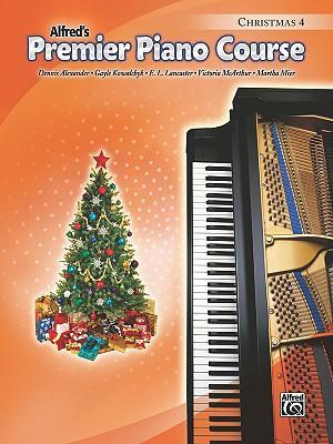 Premier Piano Course: Christmas