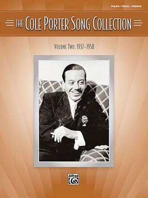 The Cole Porter Song Collection, Volume Two