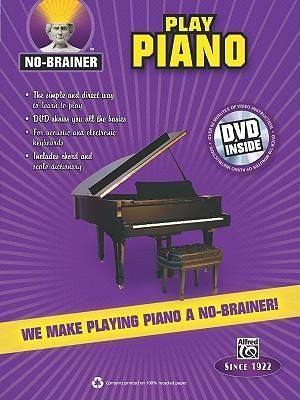 No-Brainer Play Piano