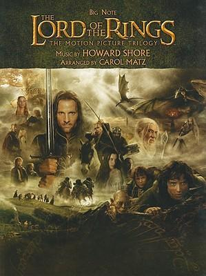 The Lord of the Rings: Big Note