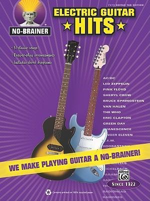 No-Brainer Electric Guitar Hits